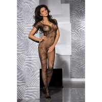 BODYSTOCKING EROTICO E SEDUCENTE.