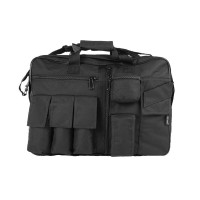 ZAINO BLACK TACTICAL MILITARY 35 LITRI - MIL-TEC