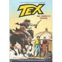 TEX COLLEZIONE STORICA A COLORI NEL CAMPO DI COCHISE EP.89