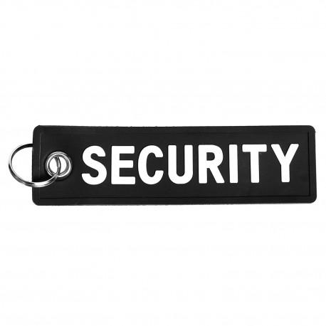 PORTACHIAVI SECURITY - 100% PVC