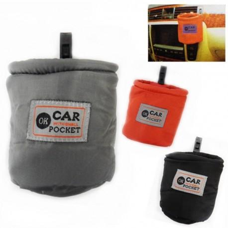 POCKET CAR - ORGANIZER CAR
